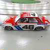 """This BRE Datsun 510 was built by Hector """"Gonzo"""" Gonzalez."""