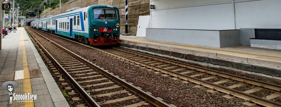 ตั๋วรถไฟยุโรป ผ่าน Rail Europe