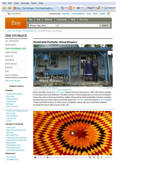 """8 I told you Tara did a """"job well done""""<br /> And here is the proof ;<br /> <a href=""""http://www.etsy.com/blog/en/2008/handmade-portraits-wood-mosaics/2588/"""">http://www.etsy.com/blog/en/2008/handmade-portraits-wood-mosaics/2588/</a>"""