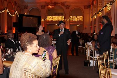 Bebashi Power of Thirty 30th Anniversary Gala