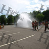 GND firemen's waterball tournament