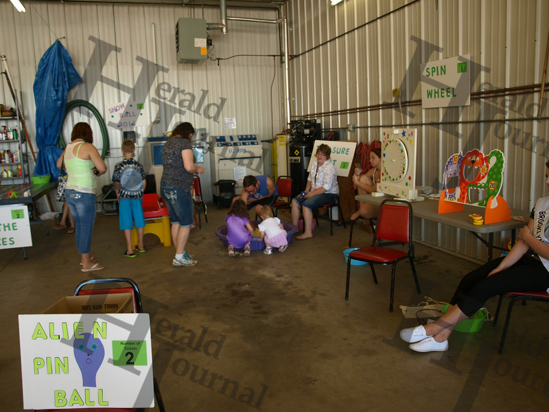 GND kiddie carnival