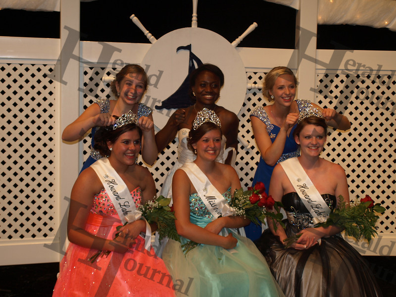 Past and current GND royalty