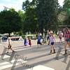 GND Kiddie parade