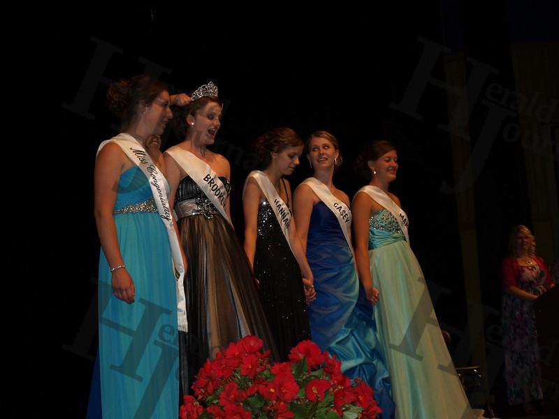 GND royalty coronation
