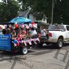 GND parade