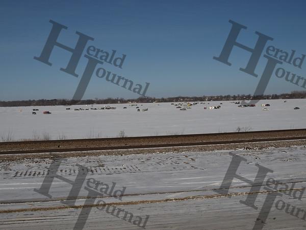 Howard Lake 2015