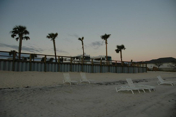 Journal Site 11:  Navarre/Gulf Breeze, FL - Nov. 1, 2005