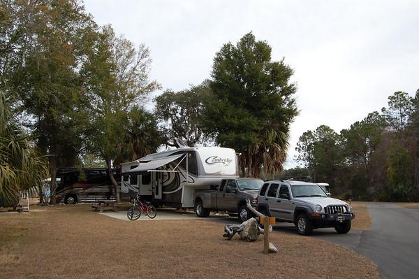 Journal Site 173: Cedar Key, Florida - December 29, 2010