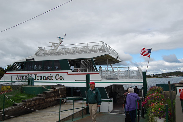 Mackinac Island Tour