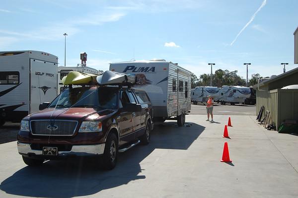 Florida RV Supershow 2012