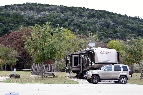Canyon Lake Area, Texas