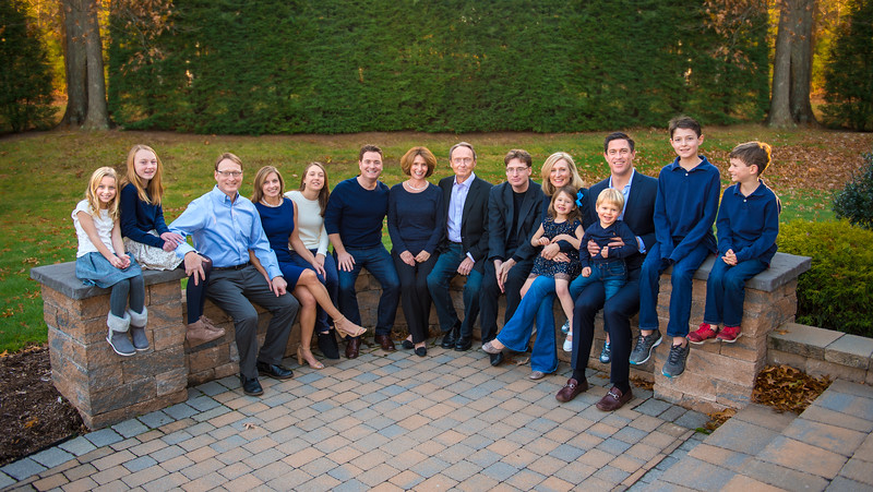 Family (74 of 287)