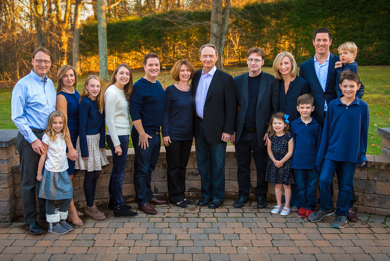 Family (3 of 287)
