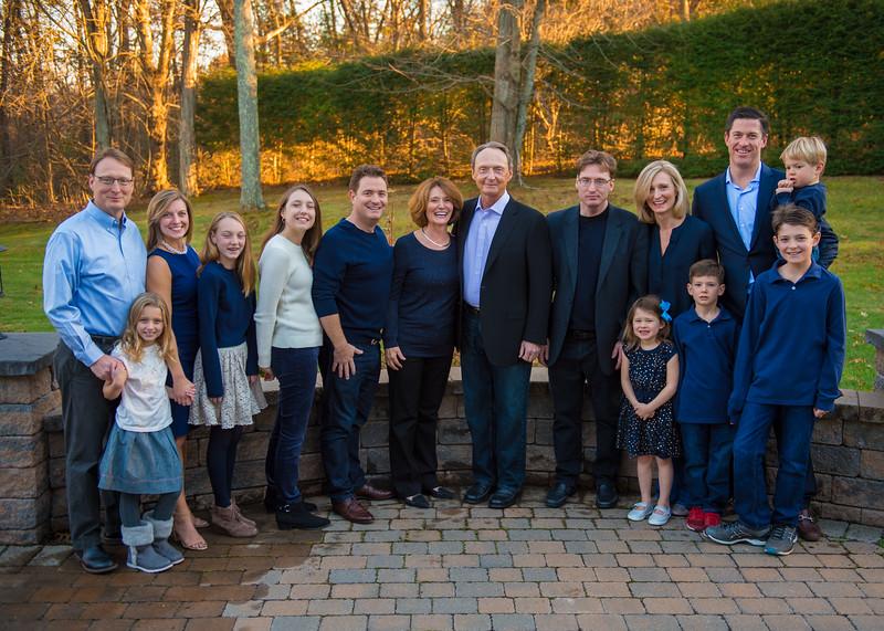Family (70 of 287)