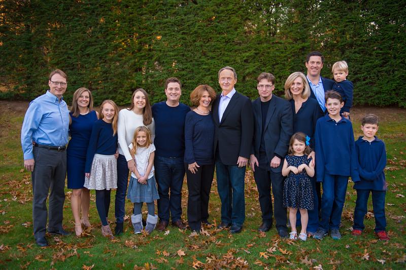 Family (83 of 287)
