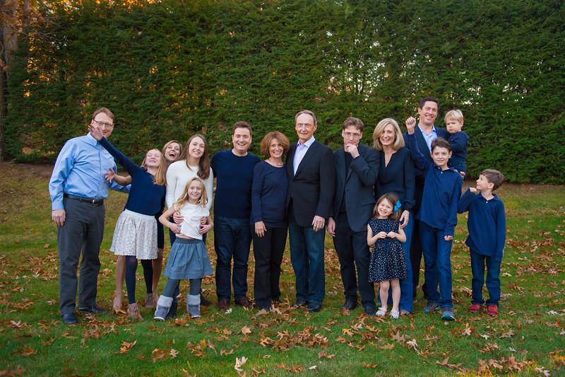 Family (88 of 287)