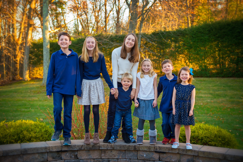 Family (30 of 287)