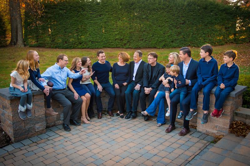 Family (81 of 287)