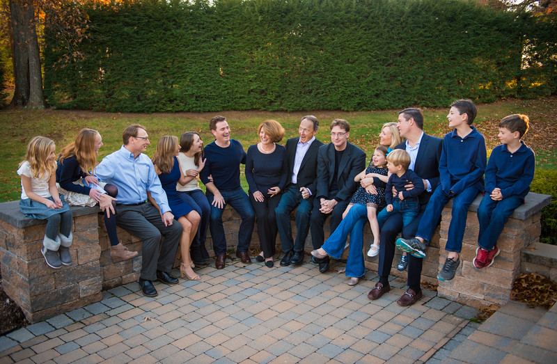 Family (77 of 287)