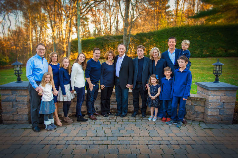 Family (4 of 287)