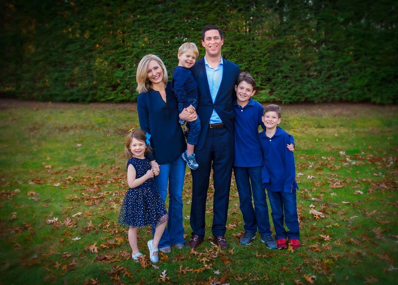 Family (33 of 287)