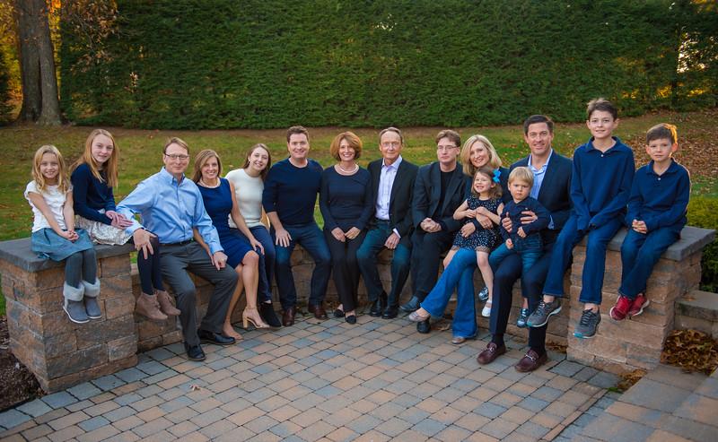 Family (72 of 287)