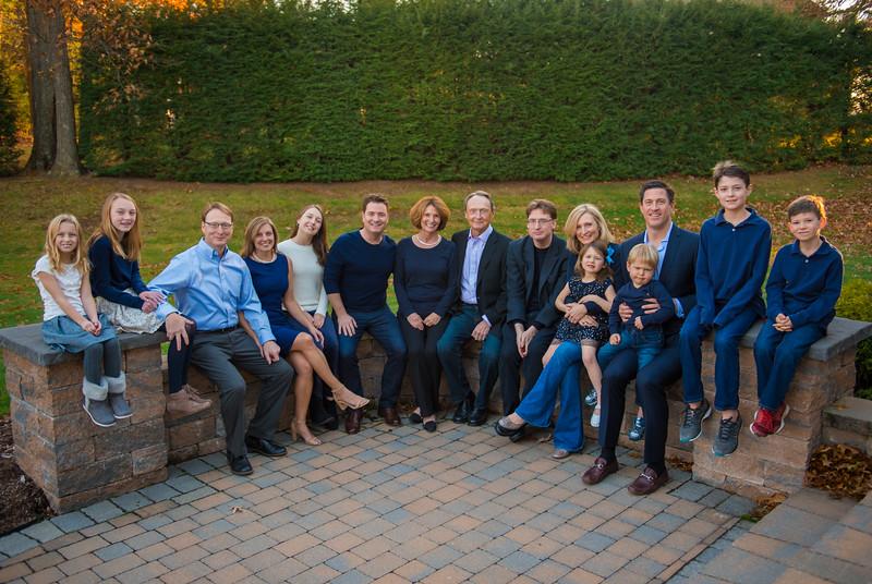 Family (76 of 287)