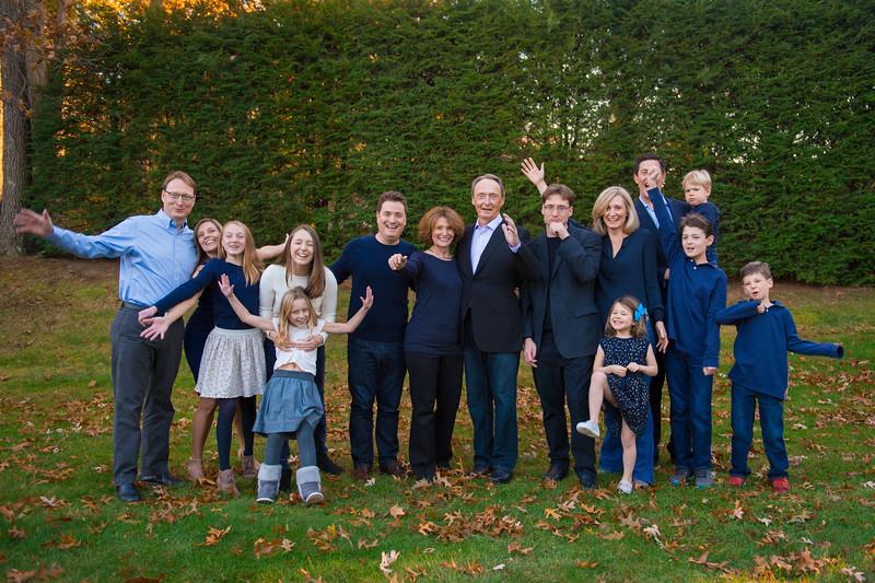 Family (87 of 287)