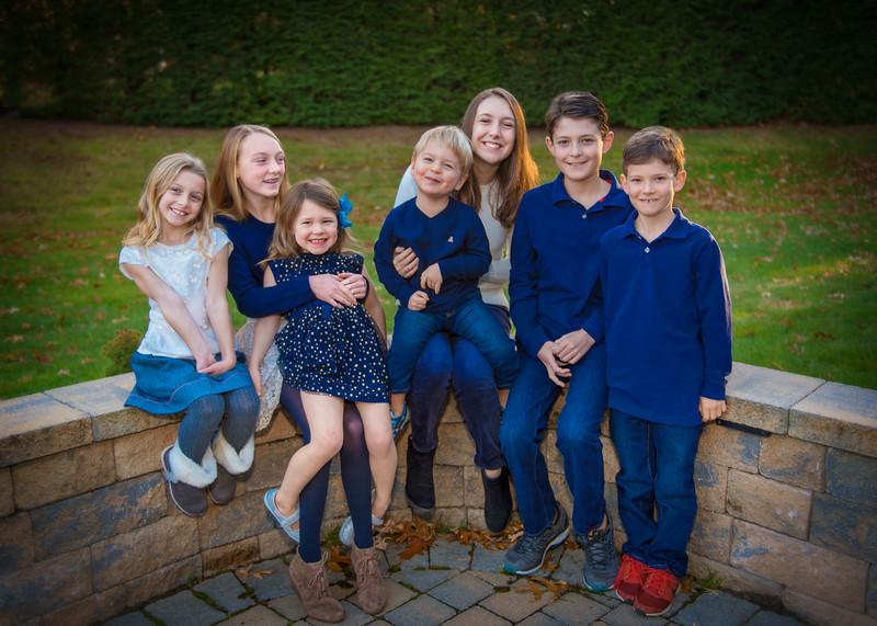 Family (24 of 287)