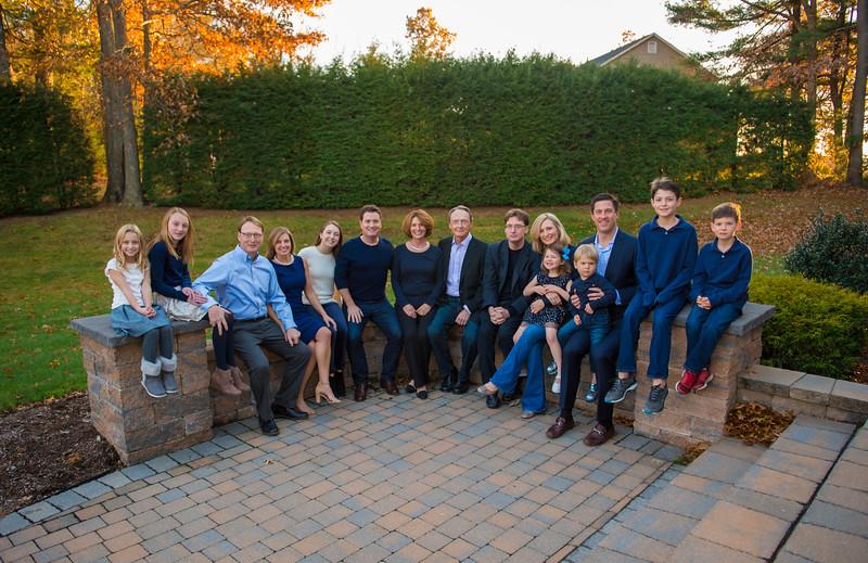 Family (73 of 287)