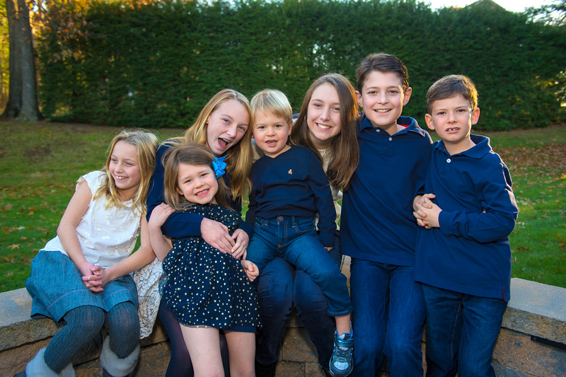Family (58 of 287)