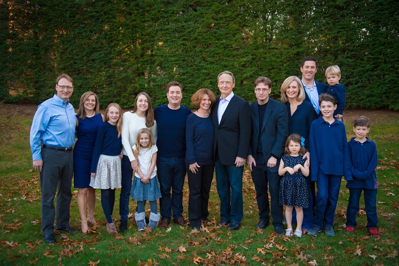 Family (84 of 287)
