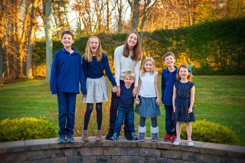 Family (29 of 287)