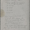 George Howard 1957 or 1958 price list for Xmas cards. $3.60 for 25 cards in 1957 equals $29 in 2011.