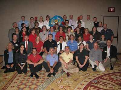 Wipfli 2007 Las Vegas Annual Conference.