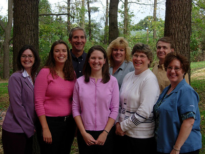 Williams, Young & Associates Grant Funded Programs Group from about 2005.