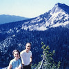 Jo and Howard, Washington state, early 1950s.