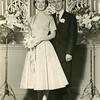 Josephine Blake and Howard McDonald, Seattle, Feb. 1954.