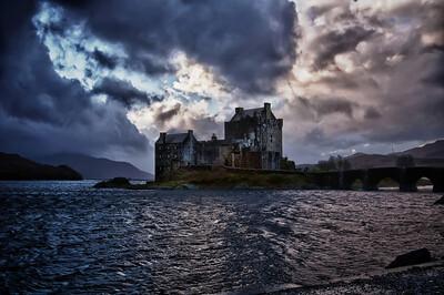 Trip to Scotland - 2010