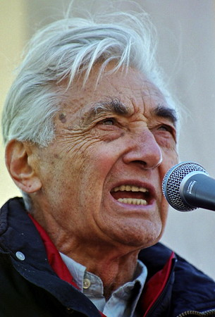 07.03.24 Howard Zinn at the Boston Common