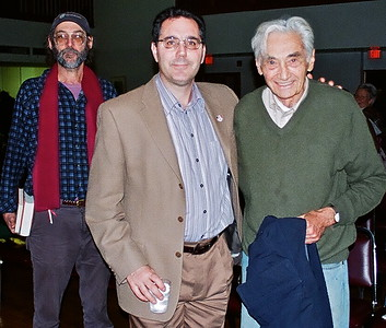 08.11.07 Howard Zinn