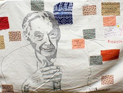 10.05.15 The People Honor Howard Zinn in Boston