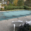 The Howarth House Bed and Breakfast in Fitchburg turned 10 Oct, 1, 2019 and on Friday, Oct. 18, 2019 Brian And Linda Belliveau sat down to talk about their business. A view of the pool at the B & B. SENTINEL & ENTERPRISE/JOHN LOVE