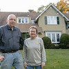 The Howarth House Bed and Breakfast in Fitchburg turned 10 Oct, 1, 2019 and on Friday, Oct. 18, 2019 Brian And Linda Belliveau sat down to talk about their business. SENTINEL & ENTERPRISE/JOHN LOVE
