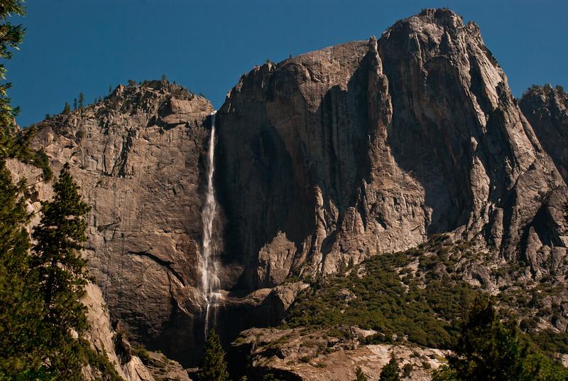 Yosemite Falls, Highest Falls in North America