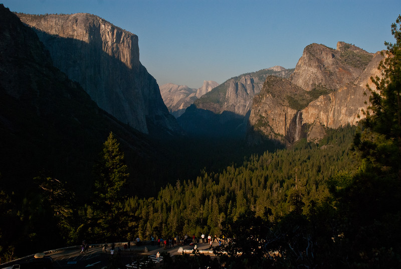 """In the words of John Muir """"Gods Mountain House"""""""
