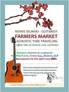 Mint Hill Farmers Market: May - October