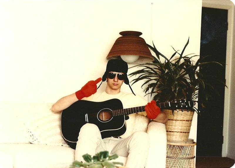 Jack (Lennon) Palmatier