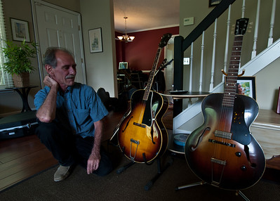 My Favorite Luthier - Jean Michel